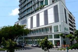 Elite Advanced technologies office in Penang Malaysia