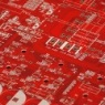 Industrial printed circuit board